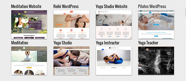 yoga-websites